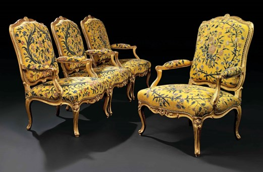 Christies - Virtual Tour The Collector at Christies London | Christie\'s
