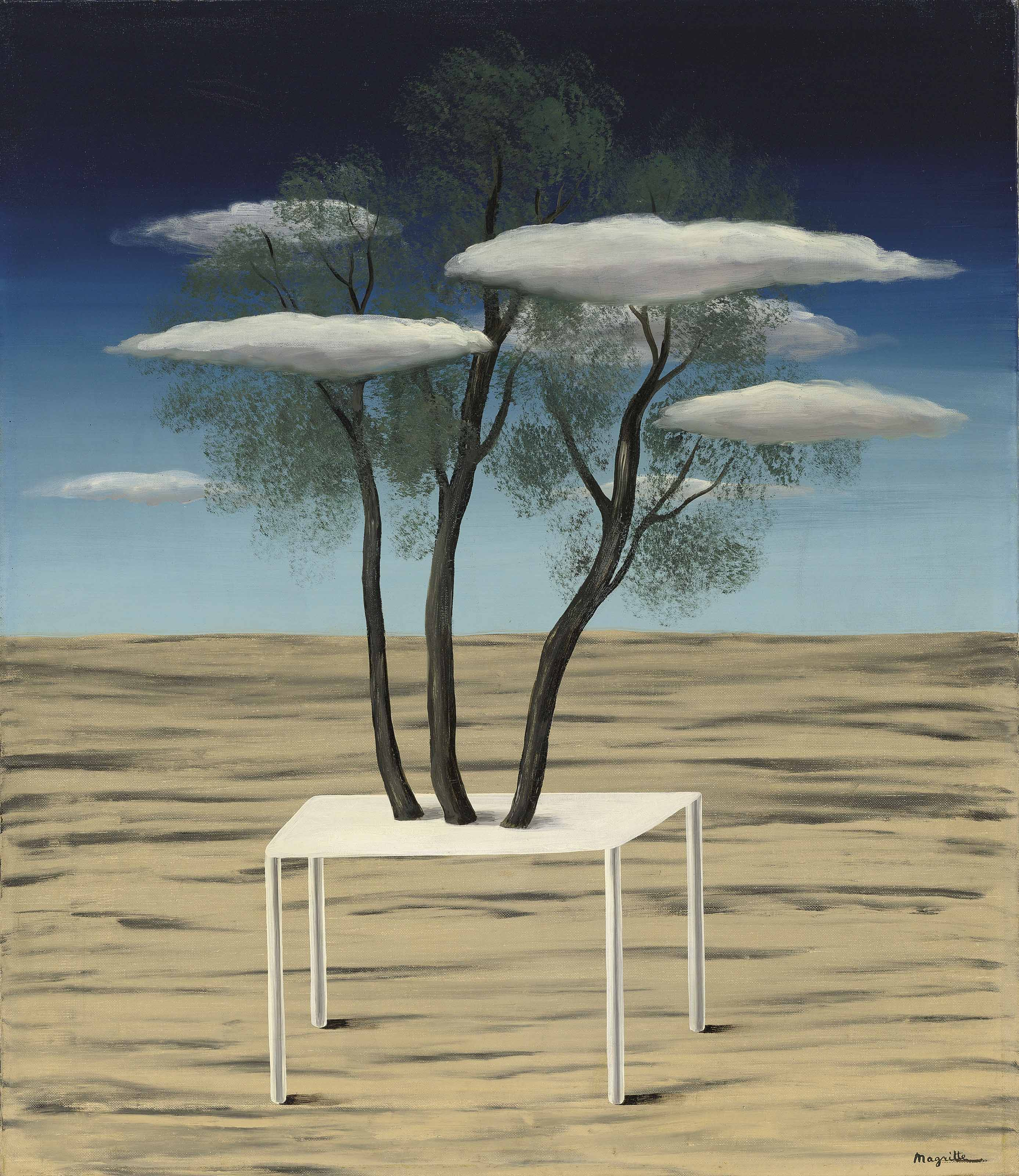 1000+ images about Art - René Magritte on Pinterest