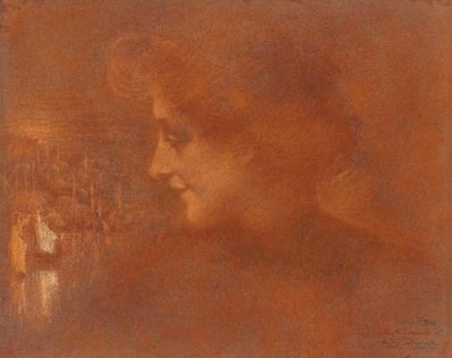 Lucien Lévy-Dhurmer (1865-1953