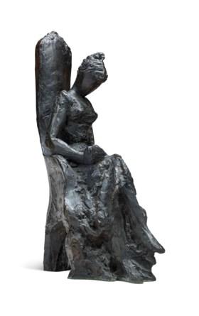 Chana Orloff (1888-1968)