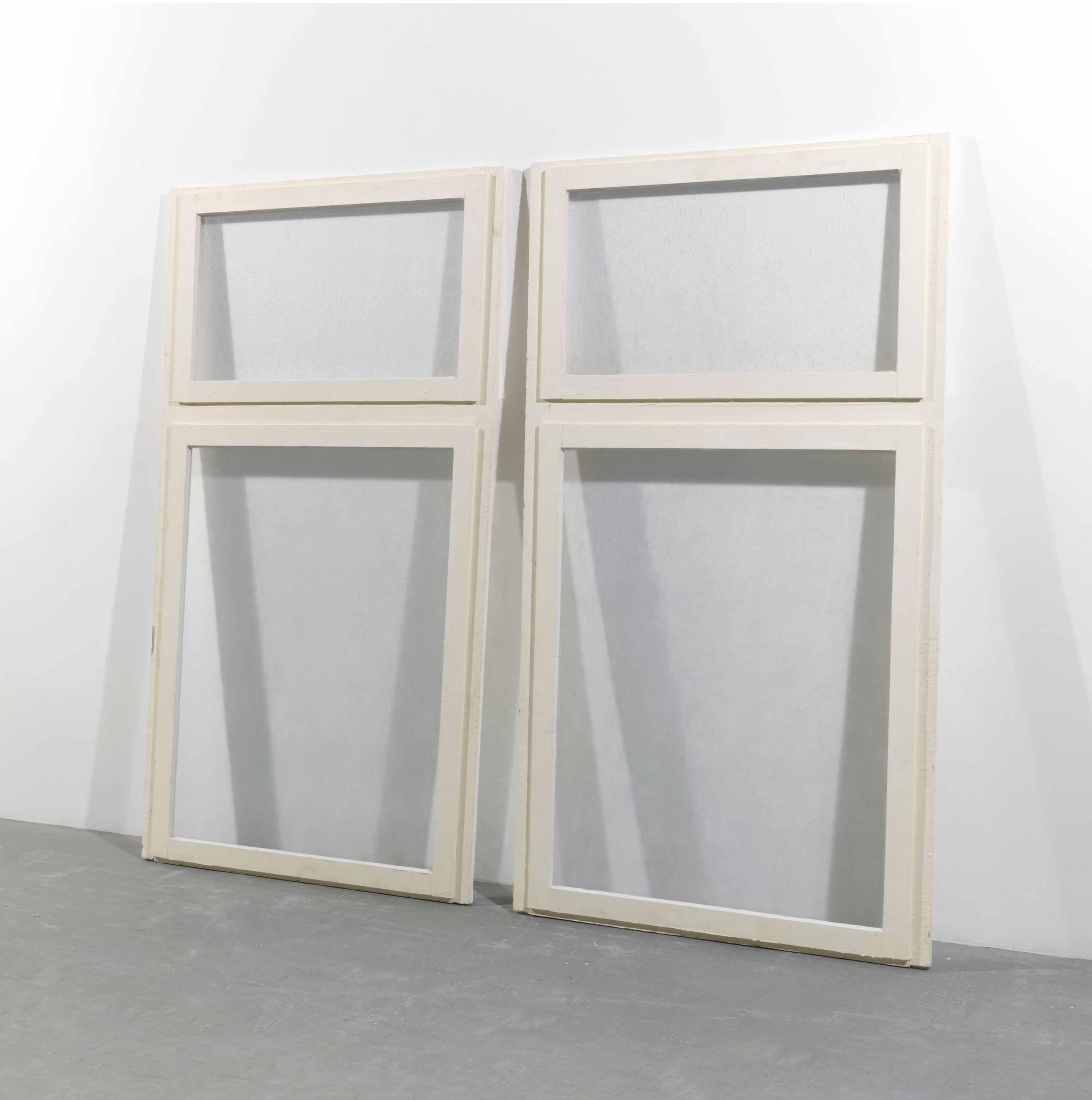 (i)(ii) Fenster (Window)