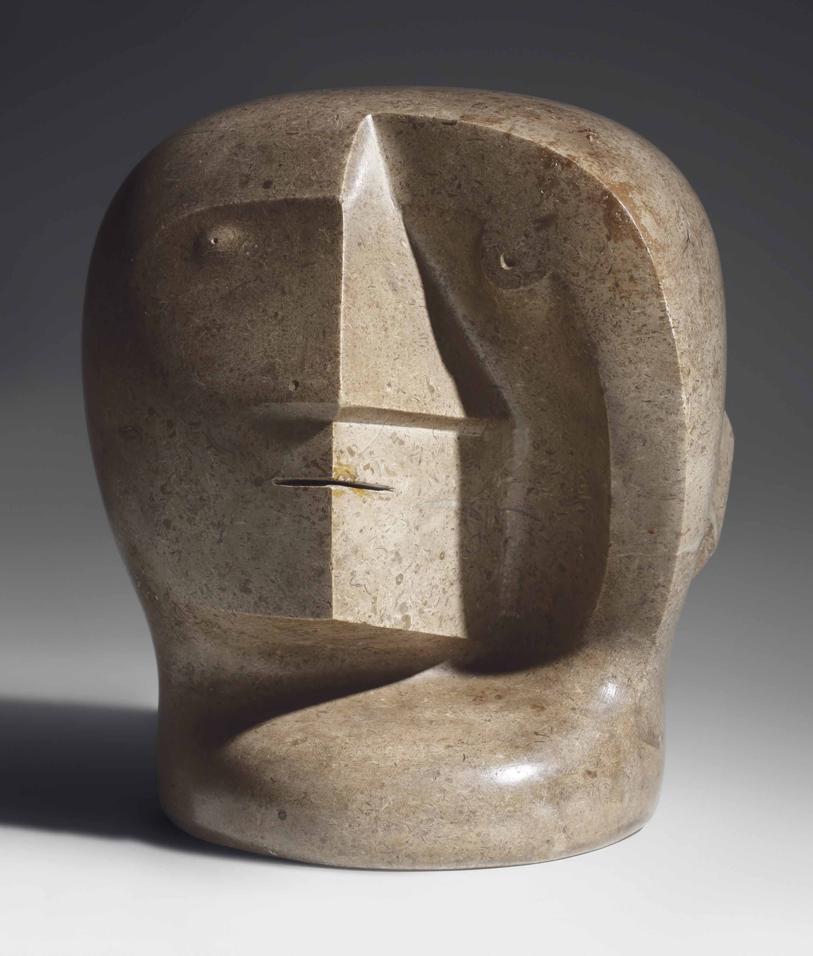 Henry Moore O.M., C.H. (1898-1