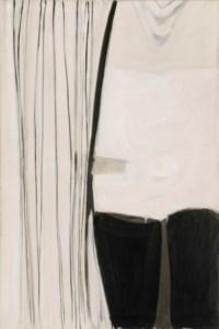 Black & White Painting