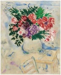 La chaise à Toulon or Les fleurs du Mourillon