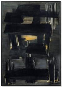 Peinture 162 x 114cm, 29 août 1958