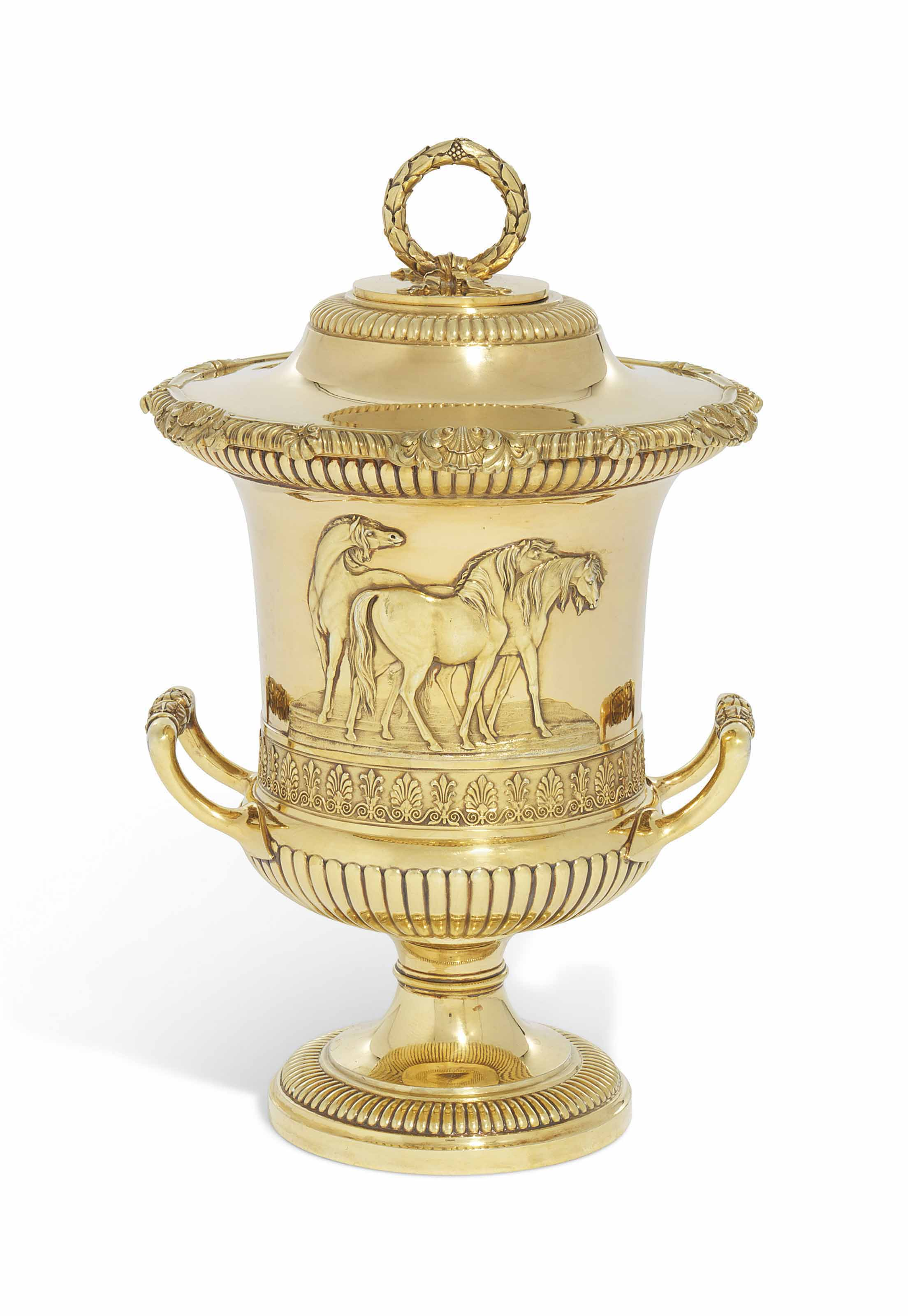 THE DORSETSHIRE GOLD CUP FOR 1