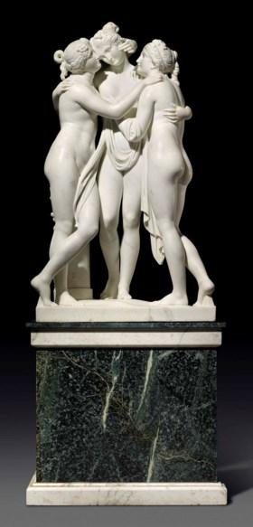 AFTER ANTONIO CANOVA (ITALIAN, 1757-1822)