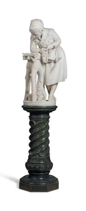 ANTONIO BORTONE (ITALIAN, 1844–1938), CIRCA 1870-1900