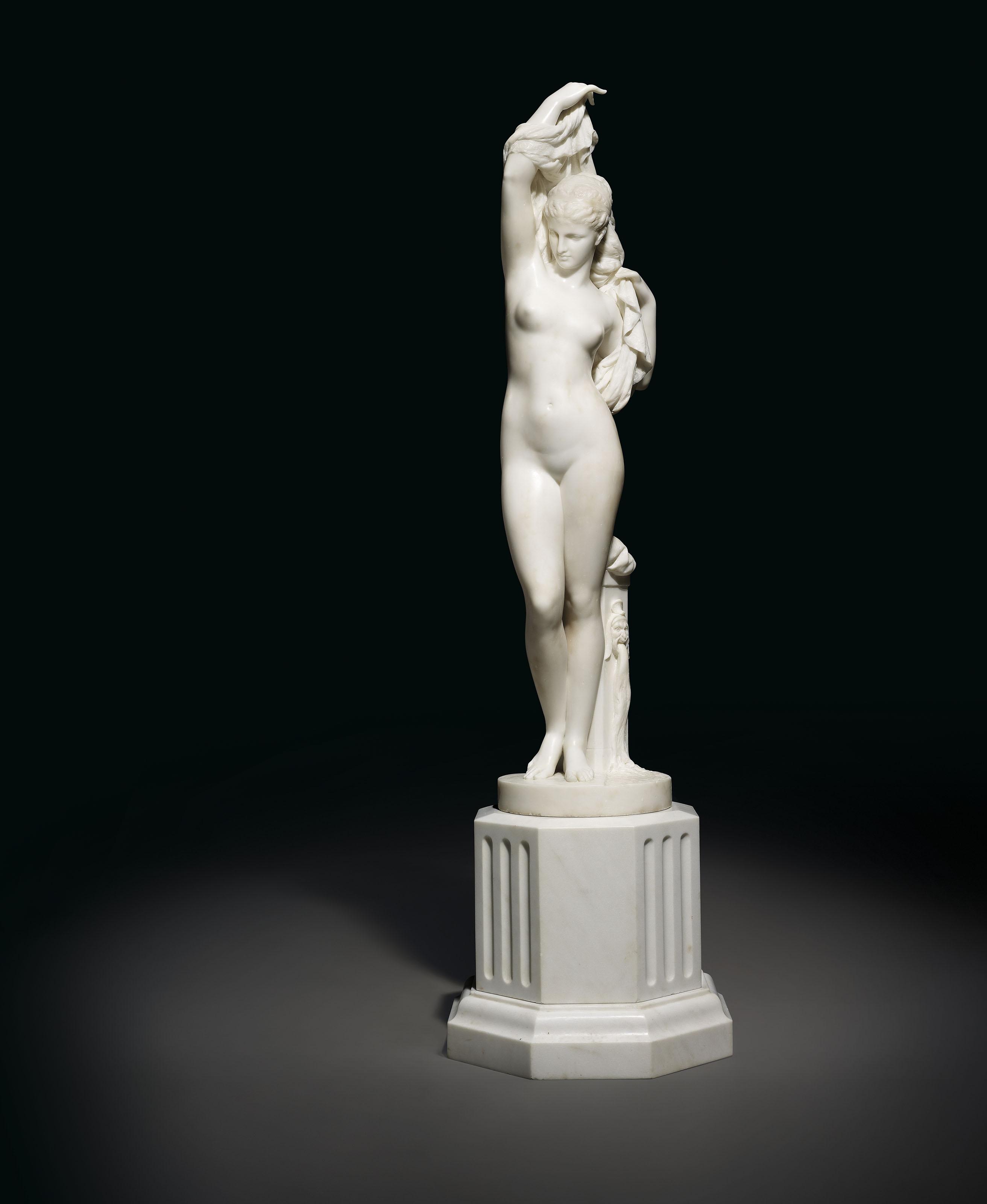 La baigneuse (The bather)
