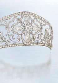 IMPORTANT BELLE ÉPOQUE DIAMOND