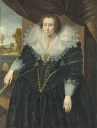 Flemish School, circa 1630