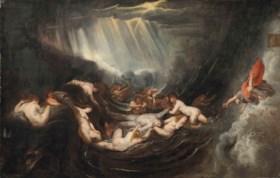 Studio of Sir Peter Paul Rubens (Siegen 1577-1640 Antwerp)