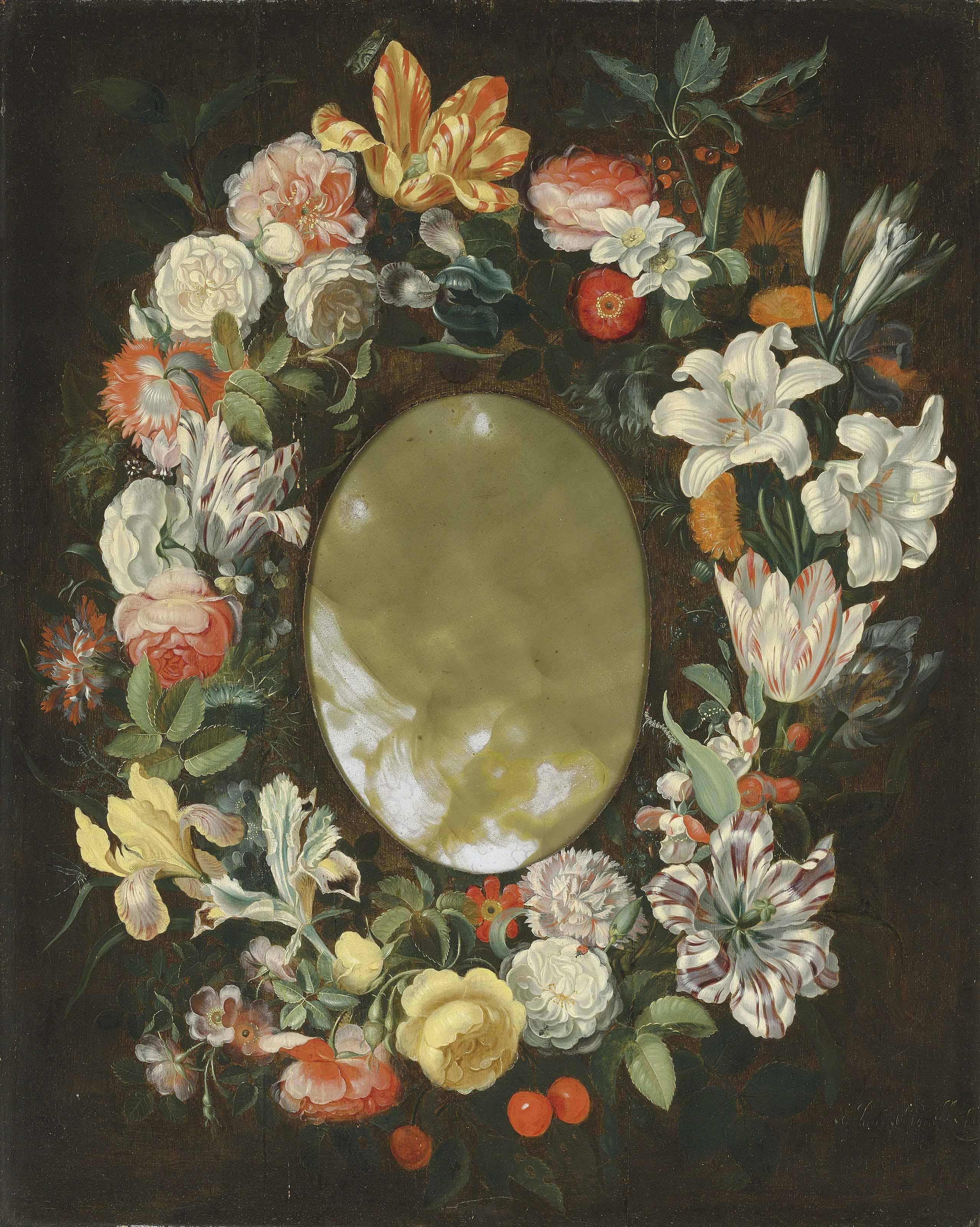 Jacob Marrel (Frankenthal 1613