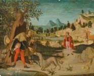 Nicolò Giolfino (Verona 1476-1