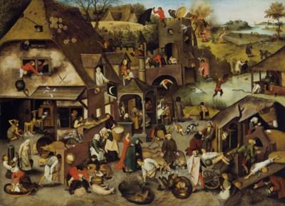 Pieter Brueghel, the Younger (