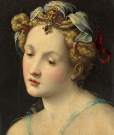 Michele Tosini, called Michele