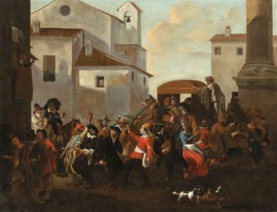 Jan Miel (Beveren-Waas 1599-16