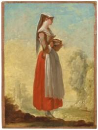 Jean Barbault (Viarmes 1718-17