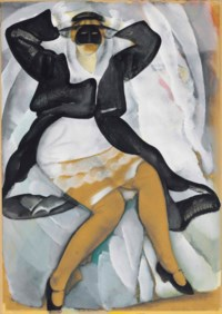 Boris Grigoriev (1886-1939)
