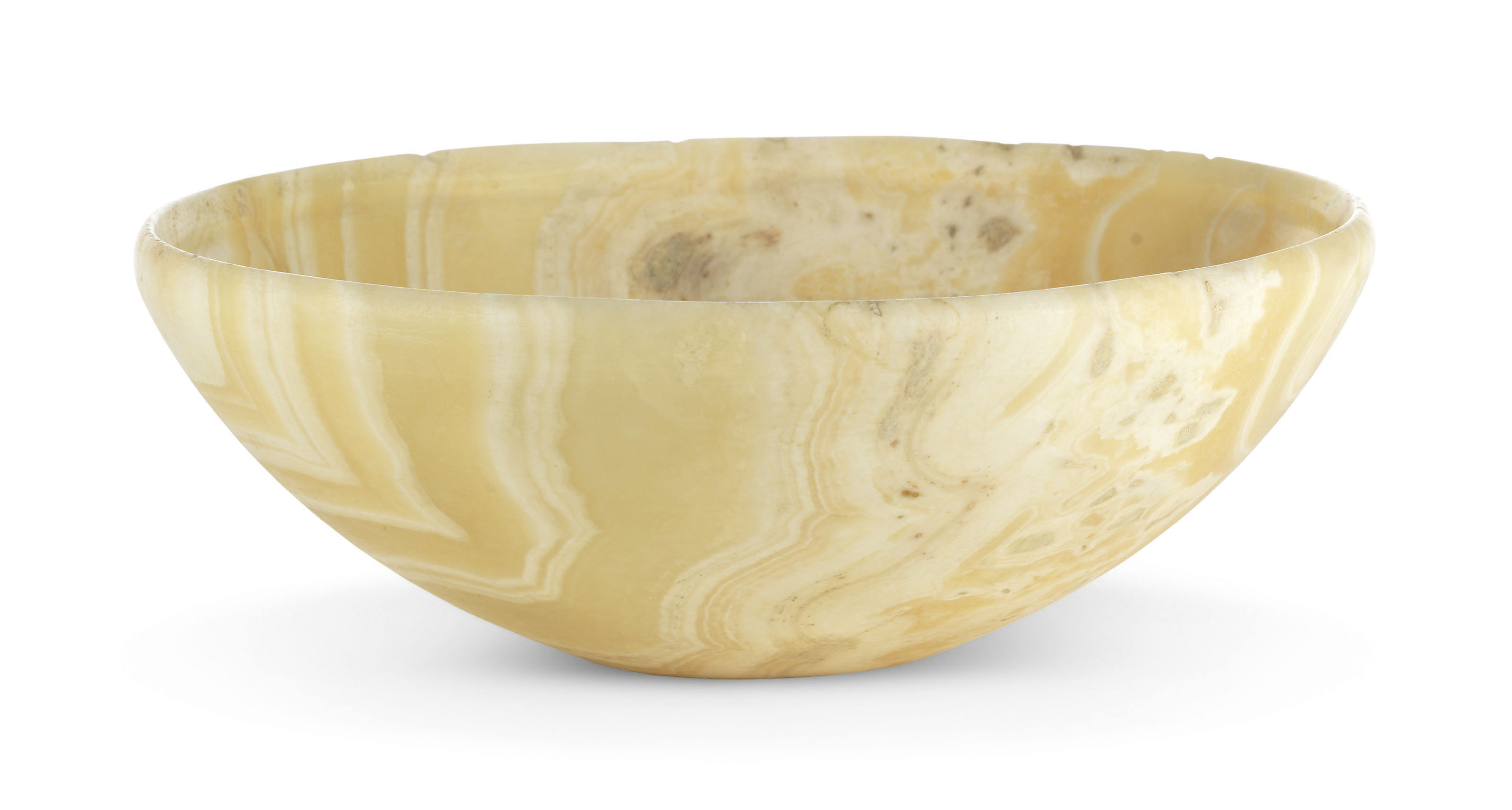 Ancient Egypt and Archaeology Web Site - bowl with feet |Egyption Bowls