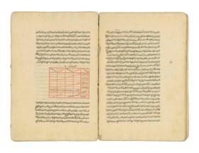 QUTB AL-DIN MUHAMMAD BIN MUHAMMAD AL-RAZI' AL-TAHTANI (D.136