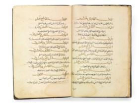 ABU 'ABDULLAH MUHAMMAD BIN YUSUF BIN MUHAMMAD AL-QURSHI AL-K