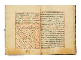 SHAYKH IMAM AL-FALAKI MUHAMMAD BIN ABU AL-FATH AL-SUFI AL-SH