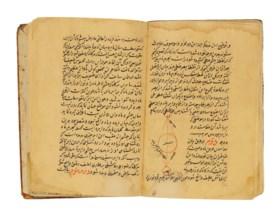 GHIYATH AL-DIN BIN ALI AMIRAN HUSAYNI ISFAHANI (FL.1466-74 A