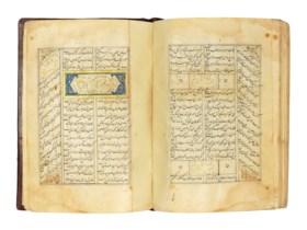 SHAYKH MUSLIH AL-DIN SA'DI (D. AH 691/1292 AD): KULLIYAT