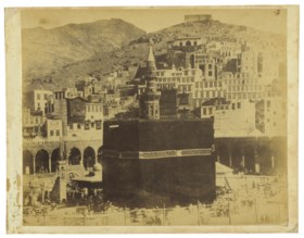 MECCA AND THE HOLY PLACES OF ISLAM