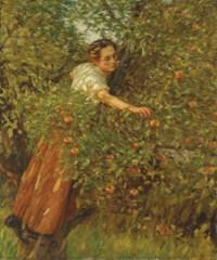 Henry Herbert La Thangue (1859