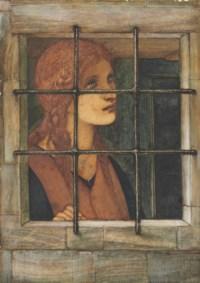 Danaë in the Brazen Tower