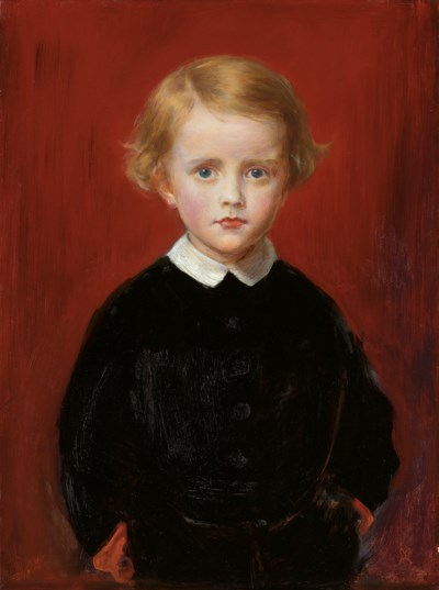 Sir John Everett Millais, P.R.