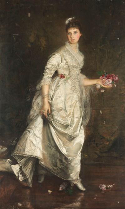 Annie Louisa Swynnerton, A.R.A