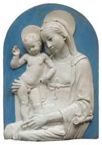 ANDREA DELLA ROBBIA (1435-1525