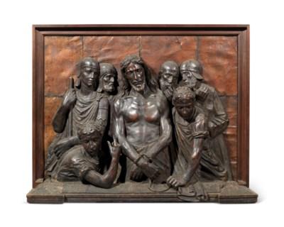 ITALO-FLEMISH, 17TH CENTURY