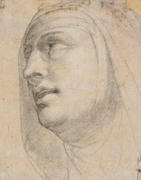 Attributed to Giovanni Antonio Bazzi, called Il Sodoma (Verc