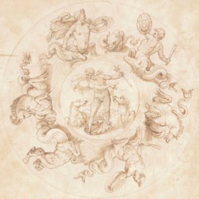 Workshop of Francesco de' Rossi, called Il Salviati (Florenc