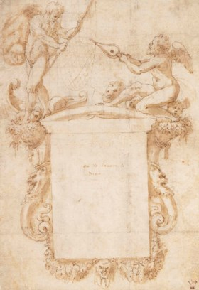 Giorgio Vasari (Arezzo 1511-1574 Florence)