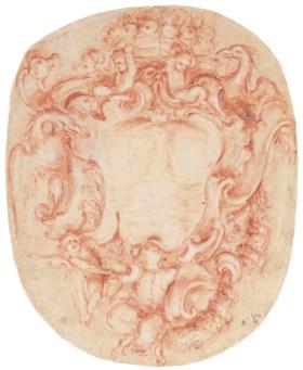 Attributed to Baldassarre Franceschini, called Il Volterrano