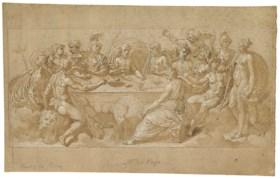 Bernardo Castello (Genoa 1557-1629)