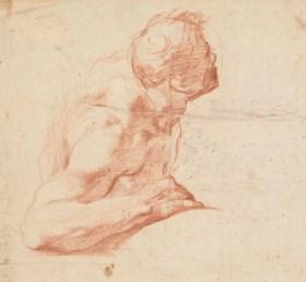 Attributed to Ventura Salimbeni (Siena 1568-1613)