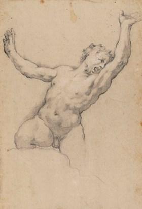 Clemente Bocciardo, called Il Clementone (Genoa circa 1600-1