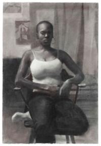 Njideka Akunyili Crosby (b. 19