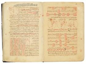 NASIR AL-DIN MUHAMMAD BIN MUHAMMAD BIN AL-HASAN AL-TUSI (D A