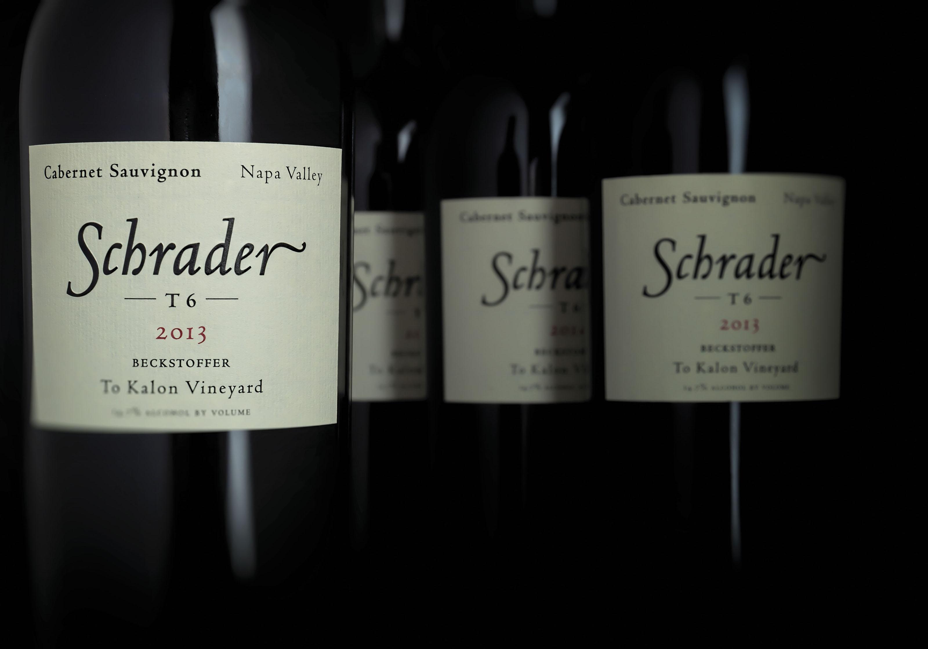 Schrader Cellars, Cabernet