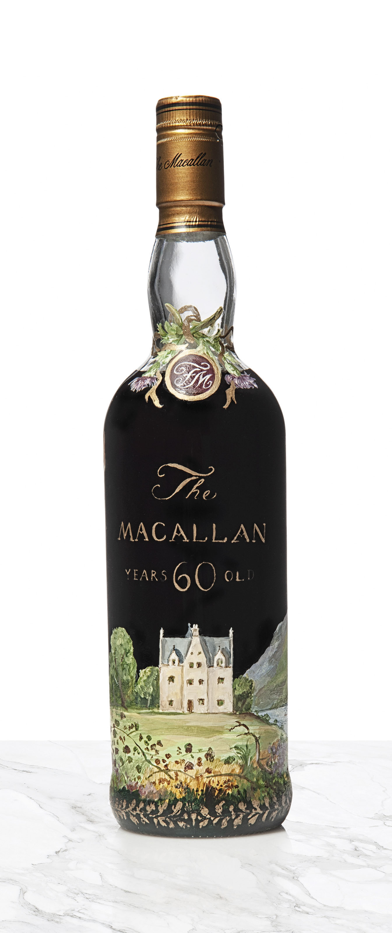 The Macallan 1926, 60 Year-Old, Michael Dillon