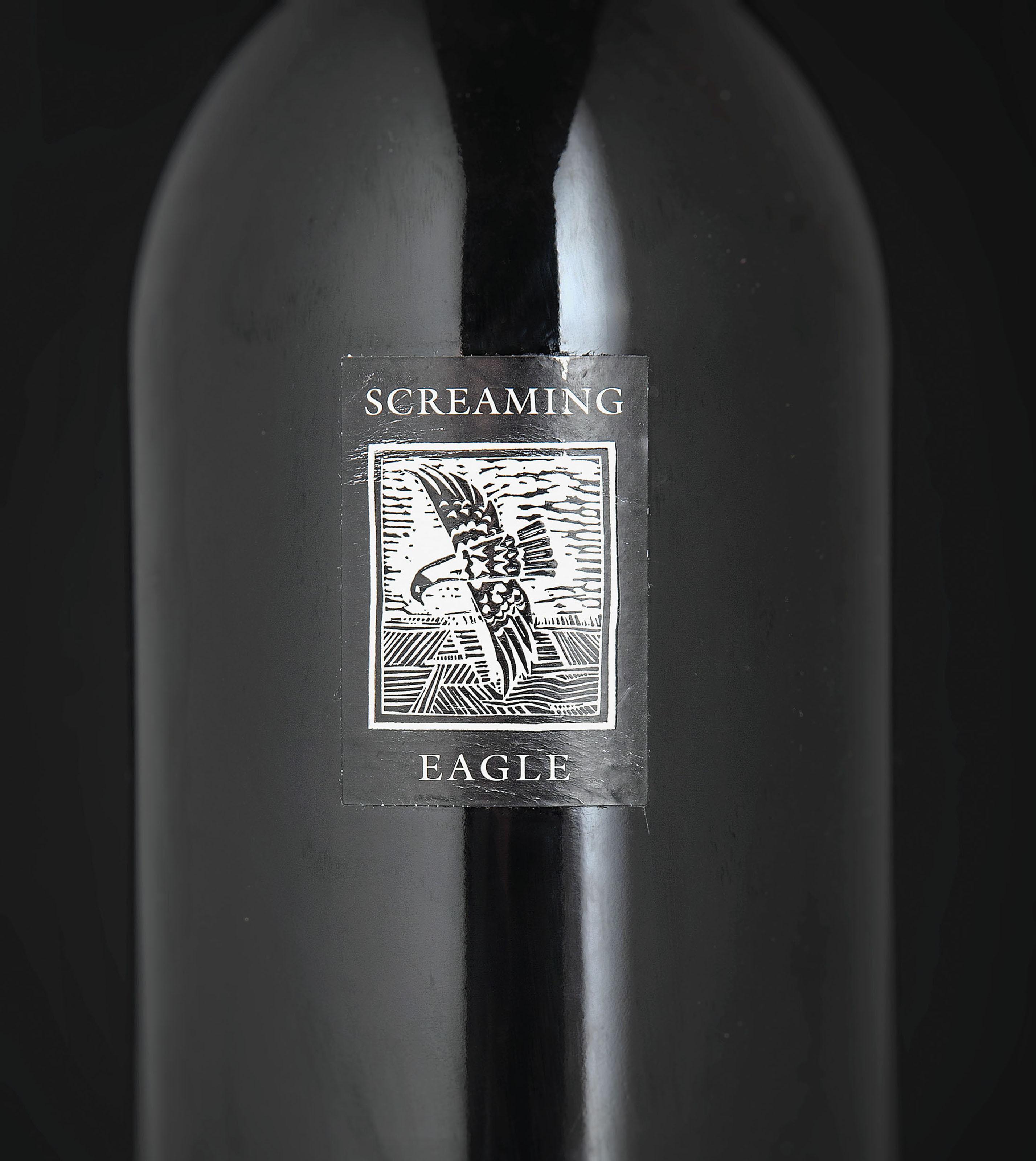 Screaming Eagle 1992