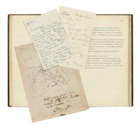 WORLD WAR ONE – ARMISTICE. Captain J.P.R. MARRIOTT (1879-193