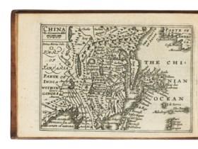 KEERE, Pieter van den (1571-after 1646). A Prospect of the M